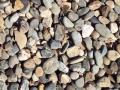 Screened River Stone