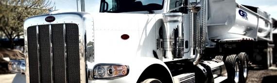 Material Trucking Services   Soil Asphalt Concrete