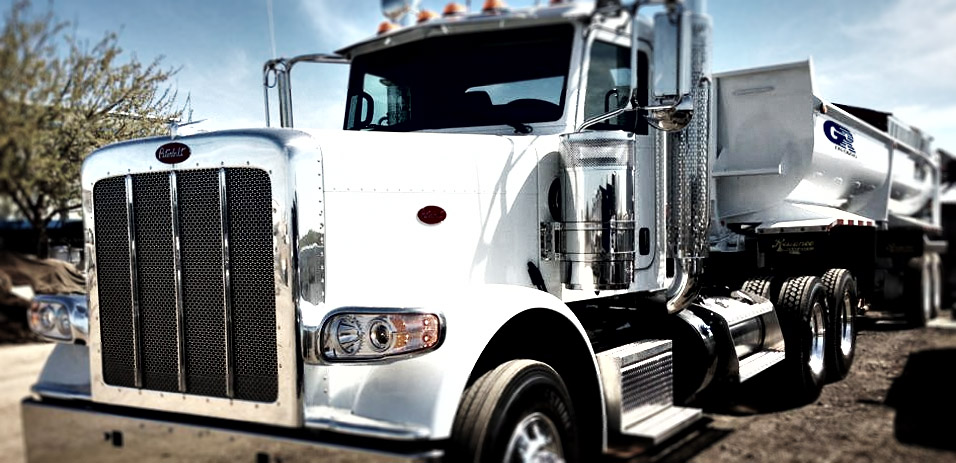 gr truckers Sacramento Material Trucking Services