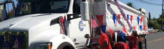 Spirit of Rancho Cordova: A Company Tradition