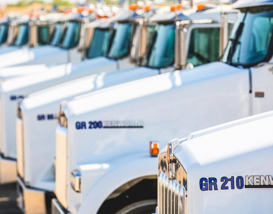 Trucking Technology Grtrucking sacramento
