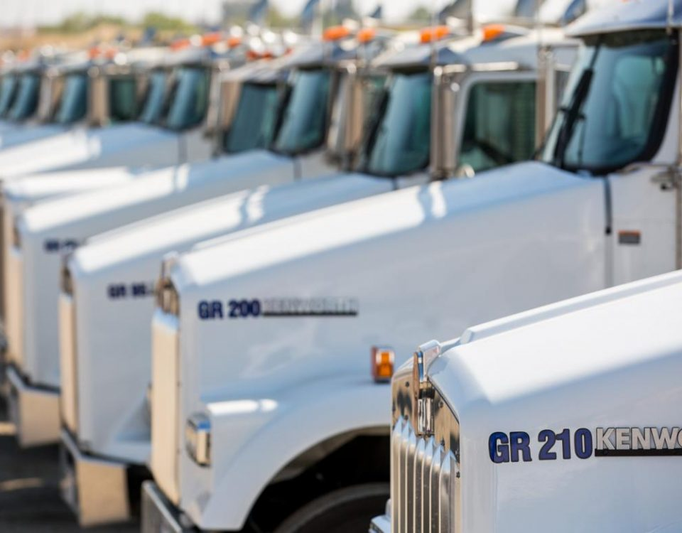GR Trucking Safety Gr Trucking | Concrete Recycling | Material Trucking | Sacramento