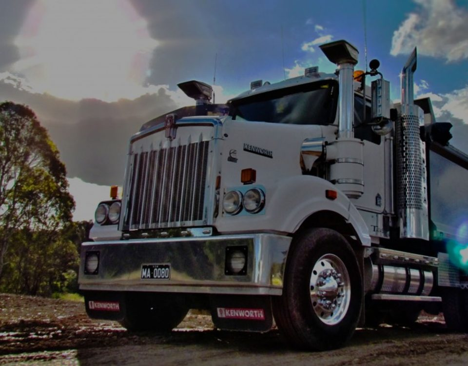 Truck Driving Misconceptions Gr Trucking | Concrete Recycling | Material Trucking | Sacramento